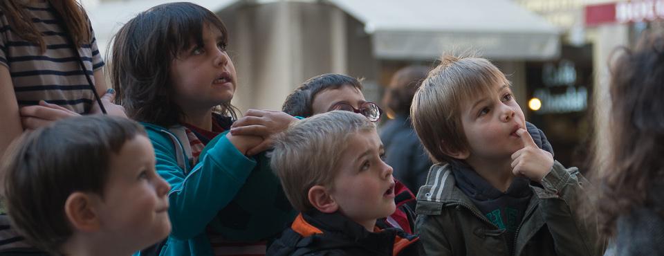 Visites cont es de lyon cyb le une sortie scolaire for Jardin couvert lyon