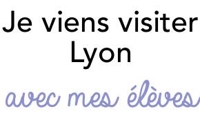 sortie scolaire � Lyon