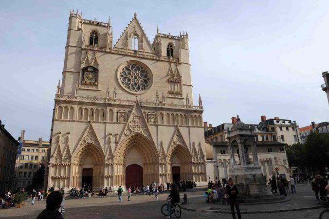 Visite Guidee Du Vieux-Lyon Avec Les Scolaires