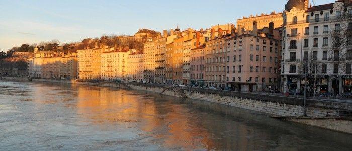 visite matinale de Lyon pour les scolaires