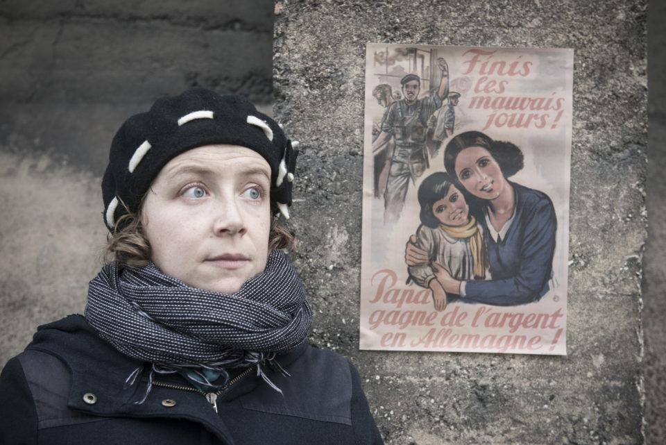 L'attente : la vie quotidienne et la résistance pendant l'occupation