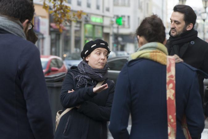 Visites Contées : La Résistance à Lyon Et La Vie Quotidienne Des Lyonnais