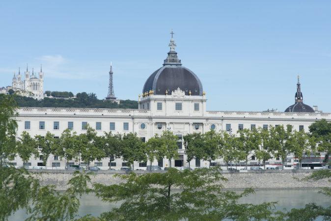 Visite Contée Du Grand Hôtel-dieu De Lyon 1
