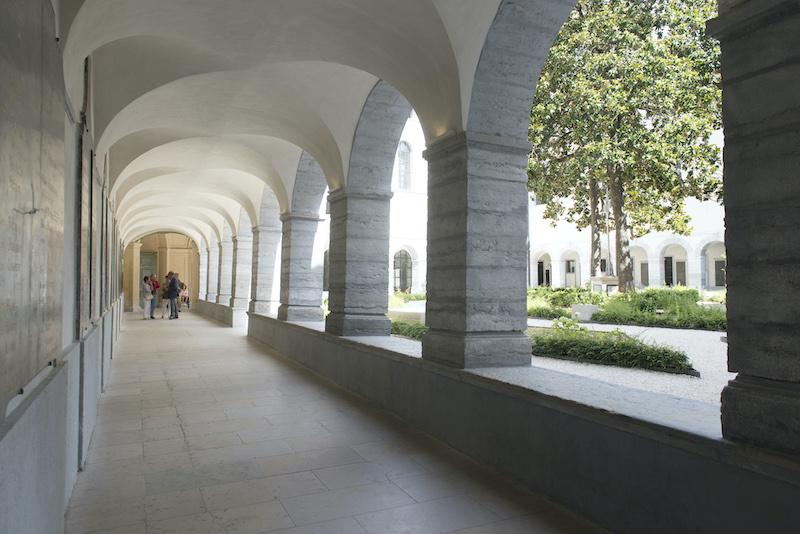 visite contée du grand hôtel-dieu de Lyon 2